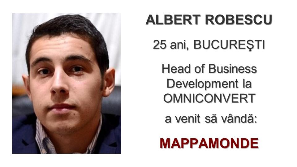 1-Albert-Robescu 17.01.2018 - Bucuresti