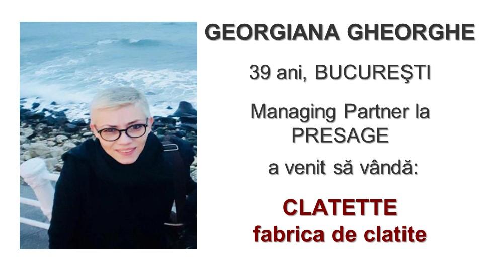 4-Georgiana-Gheorghe 17.01.2018 - Bucuresti
