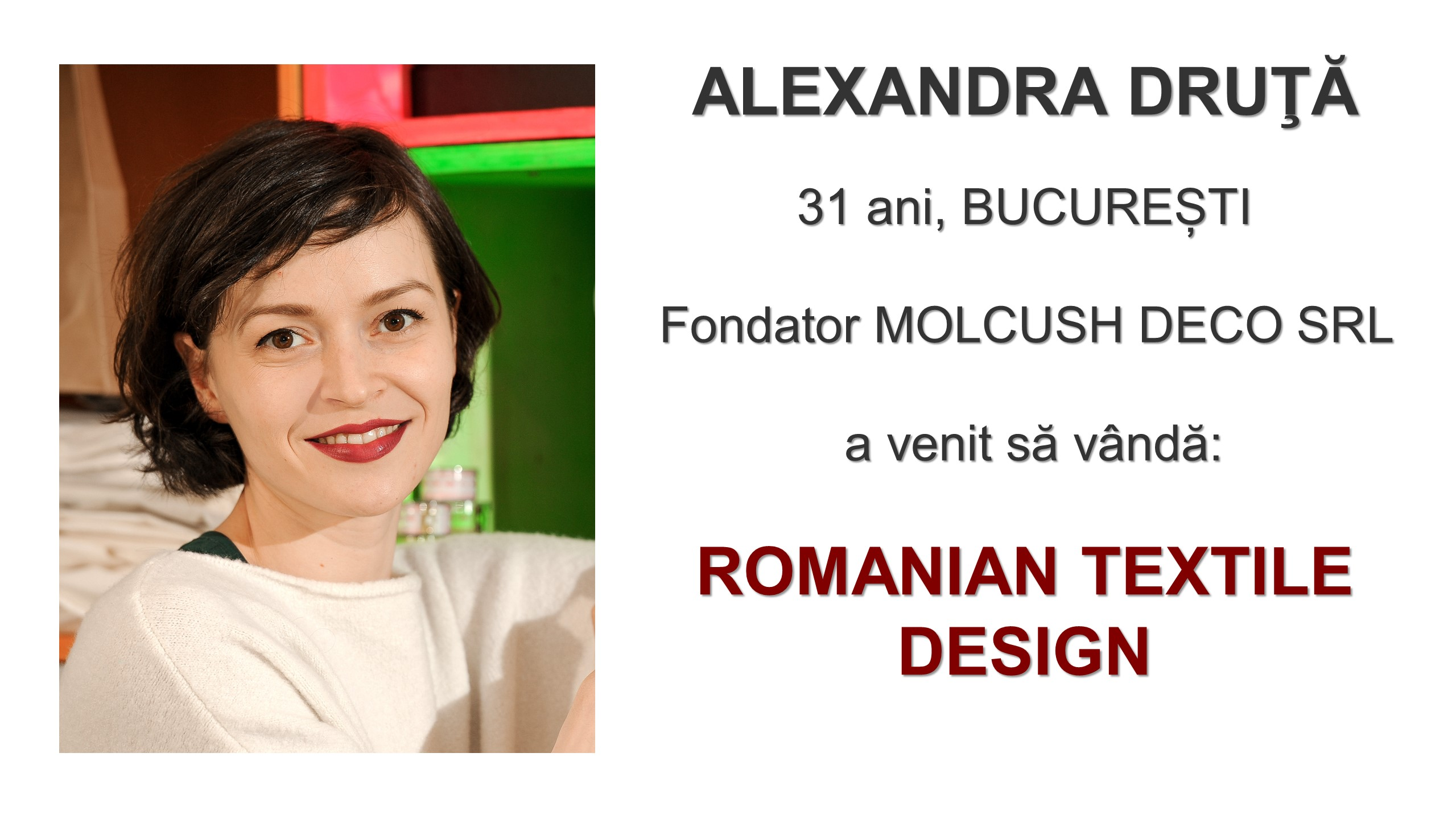 6-Alexandra-Druta 17.01.2018 - Bucuresti