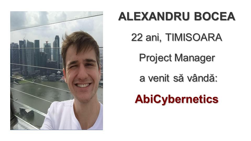 4-Alexandru-Bocea 25.04.2018 - Timisoara