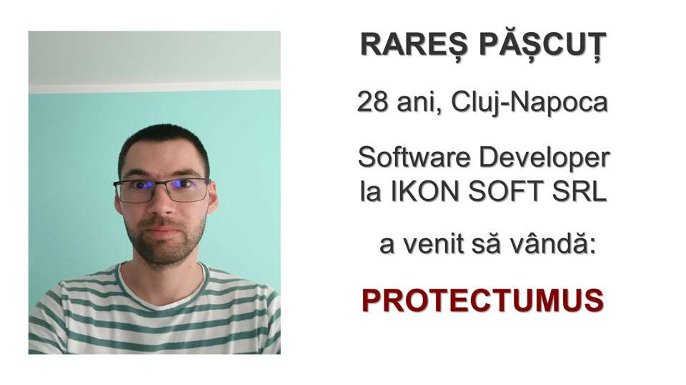 1-Marius-Rares-Pascut 26.09.2018 - Cluj-Napoca