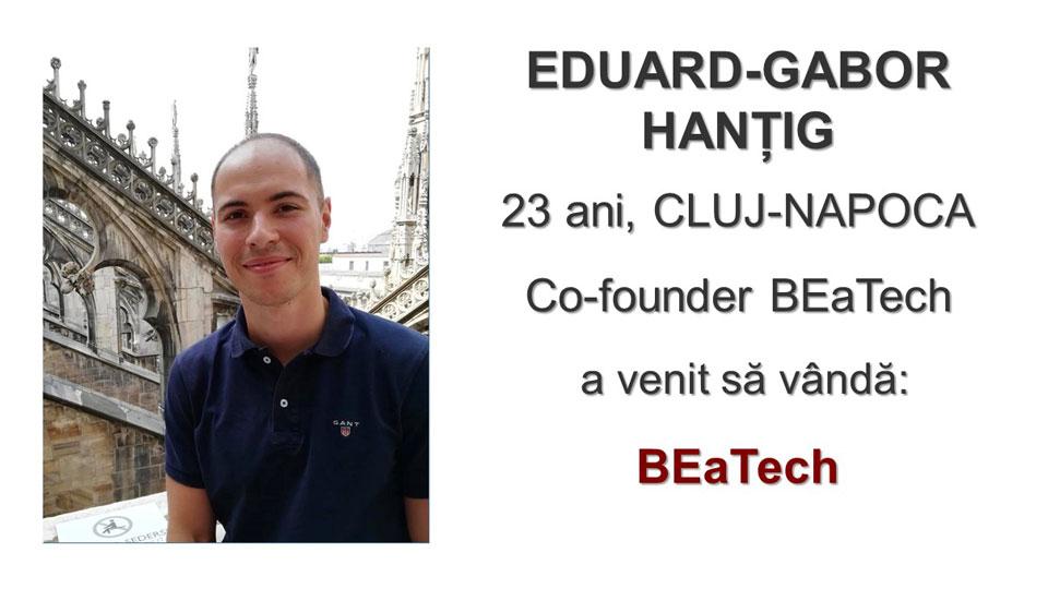 4-Eduard-Gabor-Hantig 26.09.2018 - Cluj-Napoca