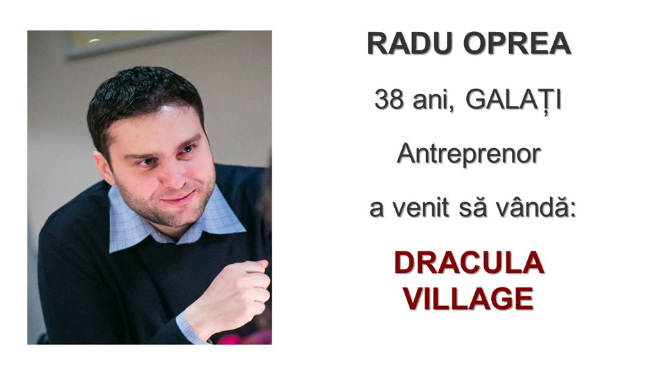5-Radu-Oprea 26.09.2018 - Cluj-Napoca