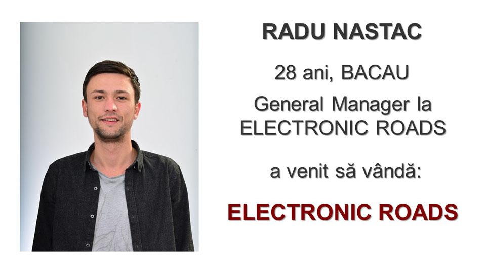 8-Radu-Nastac 26.09.2018 - Cluj-Napoca