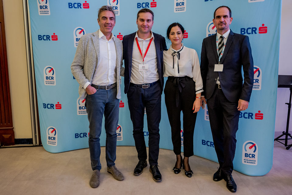 BDSU3Castigator 26.09.2018 - Cluj-Napoca
